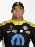 Matt Hagan